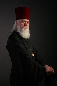 Протоиерей Александр Михеев